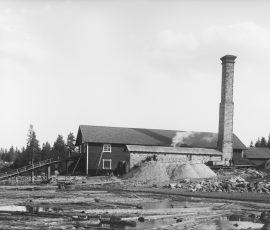 Horndals sågverk