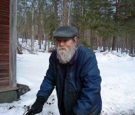 Karl-Edvard Pettersson